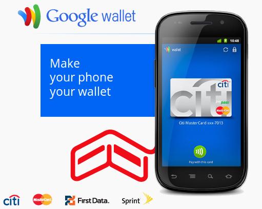 google wallet myfastblog